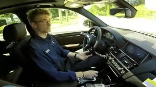 Fields BMW Test Drive of The New 2017 BMW X3