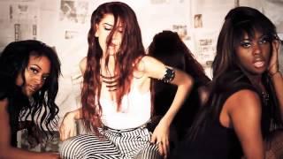 Alexa Ferr - Lipstick on the Glass Official Video