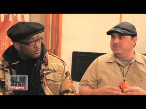 OLM News with Davey D: Fred Hampton