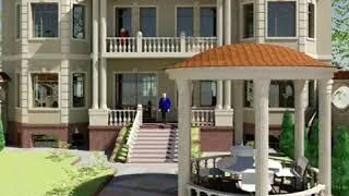 Chiroyli Uylar Uzimizda ! New Home Design