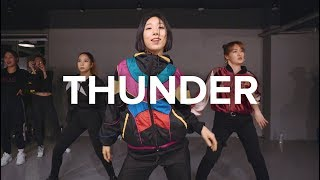Thunder Imagine Dragons Lia Kim Choreography