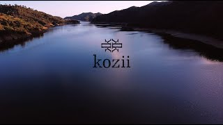 New world - A film by Kreoidea & Partners for Kozii Shop SS 2020. Slow fashion.