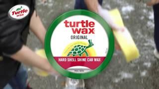 Восковая полироль Turtle Wax ORIGINAL