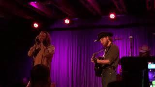 Colter Wall - Me and Big Dave  - live at Crescent Ballroom, Phoenix AZ , April 27 2018