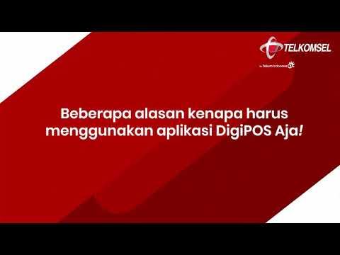 Digipos Aja Youtube