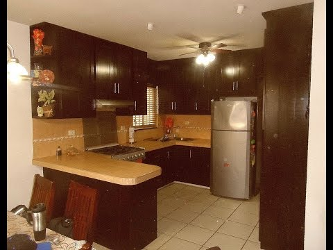 Full download cocinas de muroblock for Interiores de cocinas