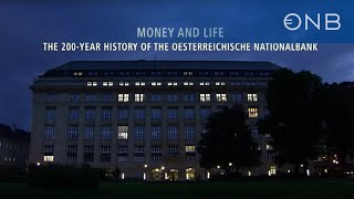Money And Life – 200 Years OeNB
