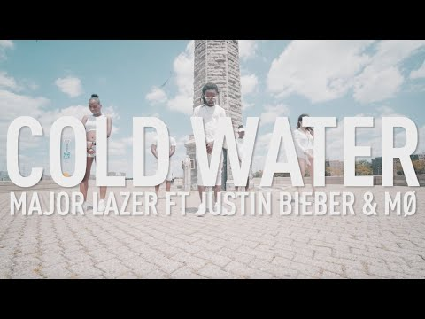Major Lazer - Cold Water (feat. Justin Bieber &...