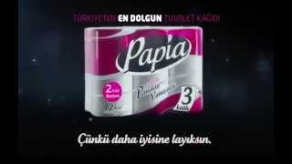 Papia toilet paper