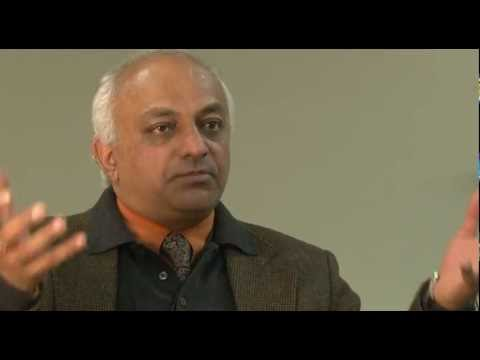 Asian Studies Association of Australia (ASAA) 19th Biennial Conference 2012 Interviews