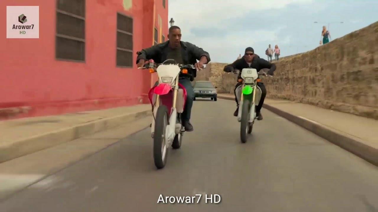 أقوى فيلم أكشن قتال الدراجات النارية Youtube