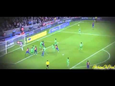 Abidal ● GoodBye Barcelona ● (2013) || Full HD ||