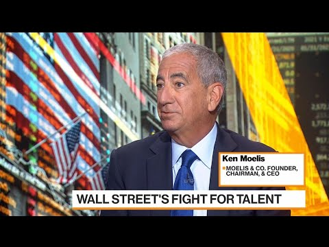 Ken Moelis on Banker Pay, Private Equity, China