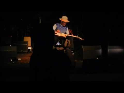 Strut (live) - Ben Harper