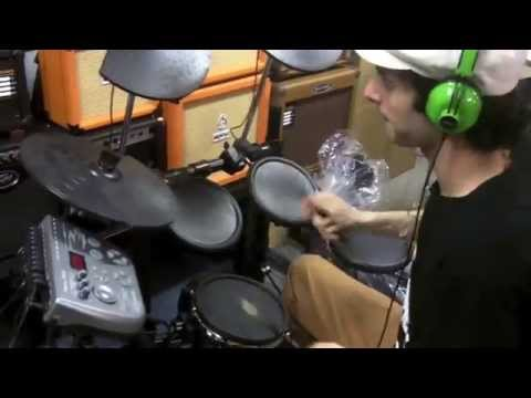 ringway electronic drums