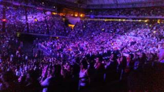 "Lady Gaga, Barcelona, 2012, ""You and I"""