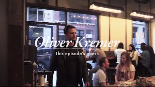 "Stay Regular with Oliver Kremer of Dos Toros Taquiera - ""Scholars Maintain..."" [S1:E11]"