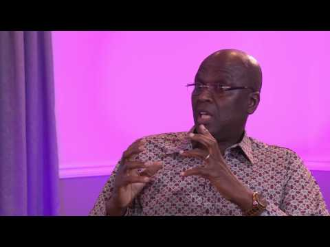 Hewn Life Talks Secrets to a Happy Marriage with Pastor O Part 1