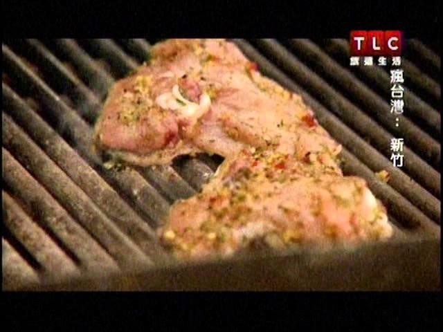 奧利佛 奧利佛美食節 牙買加烤雞