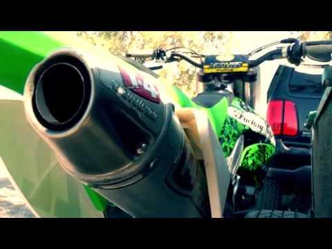 Cycleland Speedway MX | Chico, California | Kawasaki KX450F