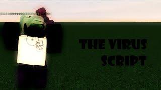 ROBLOX Void Script Builder (Place 1) The Virus Script