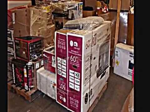 Elecronics Wholesale Lots by Liquidators Marketplace
