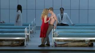 Tower Scene - Debussy: Pelléas et Mélisande (Norwegian National Opera 2017)