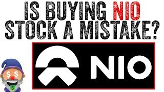 ❗ Is Buying NIO Stock A Mistake? ❗