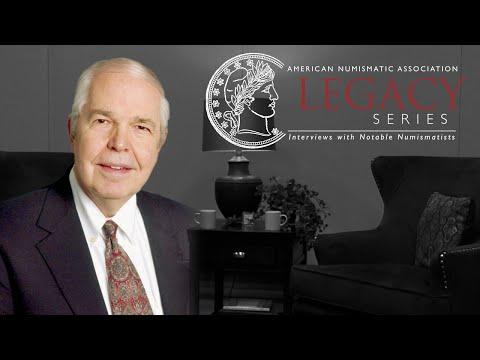 ANA Legacy Series - Q. David Bowers
