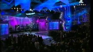 Meja - All about the money (Live World Music Awards 1999)