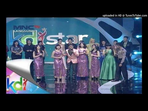JKT48 Halloween Night Versi Dangdut -Langsung Mnctv  KDI Star (4-9)
