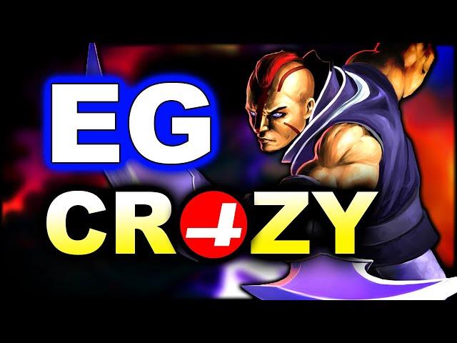 EG vs CR4ZY - Americas Playoffs - BTS PRO Series 2 DOTA 2
