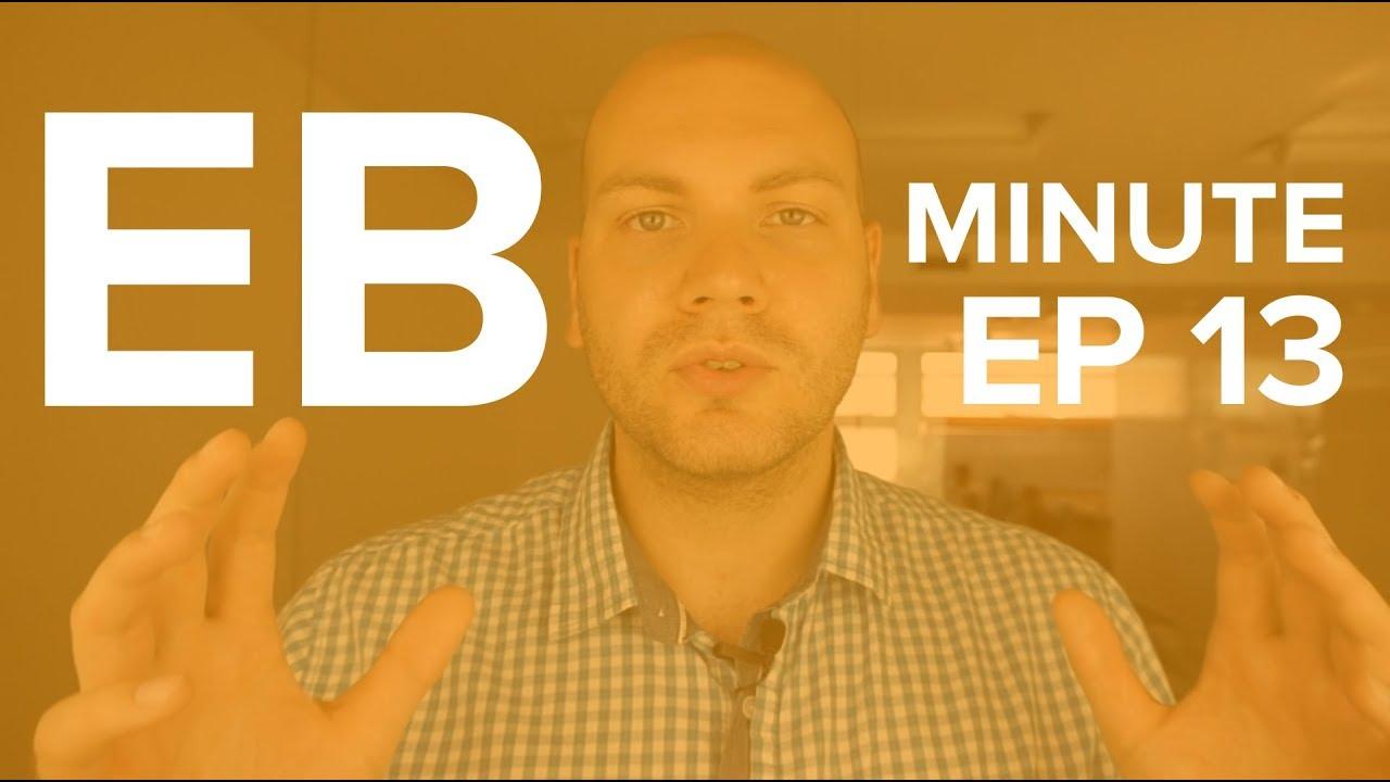 EB Minute - Ukažte se! (Ep.13) - YouTube 0bfbdd9ee0b