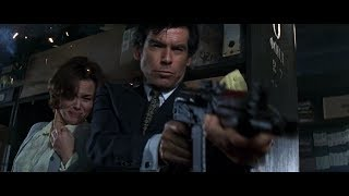 GoldenEye - Archive Shootout Scene (1080p)