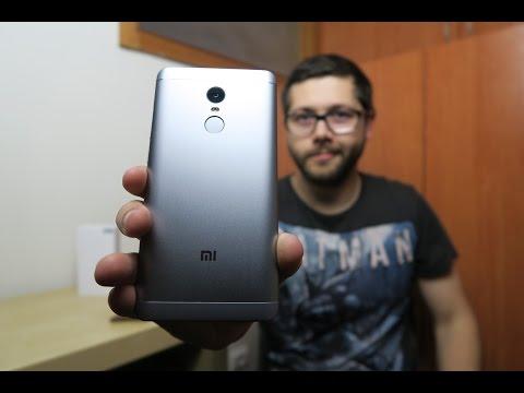 Análise e Testes: Smartphone Xiaomi Redmi Note 4X (Snapdragon 625, 3GB RAM, 32GB ROM)