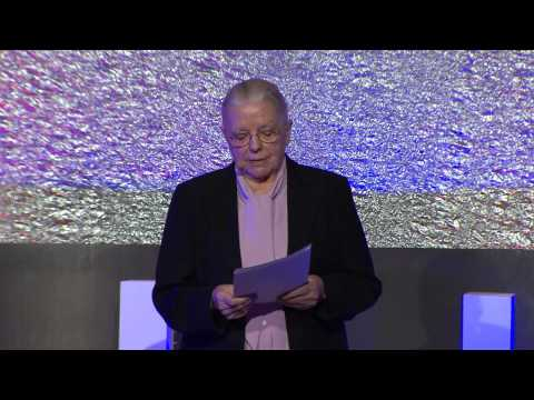 Towards a better future for domestic workers: Jeanne Devos at TEDxUHasselt
