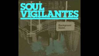 """The Beat Of Luck"" - Soul Vigilantes Feat. Concha Buika"
