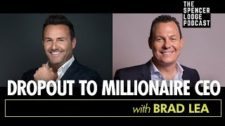 Brad Lea & Spencer Lodge On How To Become A Master In Sales | Sell Anything To Anyone