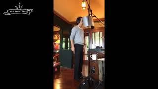 Nick Cave - Galleon Ship [a capella]