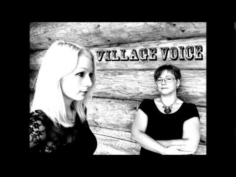 Village Voice - TÄHISÖÖ