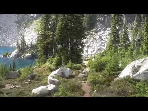 Copper Ridge Loop/Tapto Lakes/Hannegan Peak Backpacking Trip