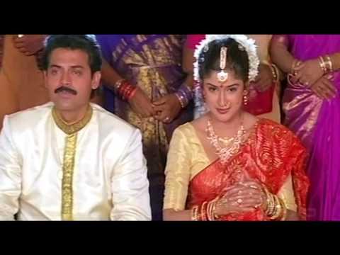 Pelli kala Vachesindhe bala Songs  Preminchukundam Raa Venkatesh Anjala Zaveri   YouTube