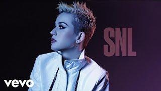 Katy Perry - Bon Appétit Live On Snl Ft. Migos