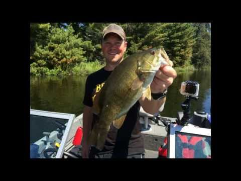 Rainy Lake Ontario Fishing