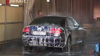 Большинство шиномонтажек и автомоек в Сочи работают вне закона. Новости Сочи Эфкате