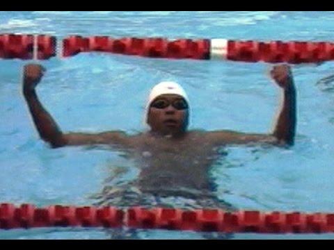 UAAP 77 swimming