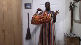 Afrocentric Fashion Summer Series Special Video #1