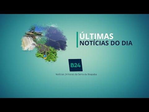 ÚLTIMAS NOTÍCIAS DO DIA 02/12/2019