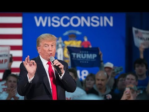 Voter Suppression Gave Wisconsin to Trump
