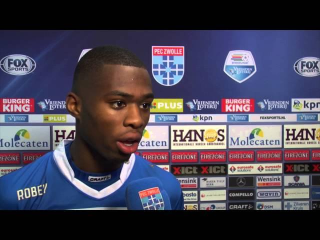 Nabeschouwing PEC Zwolle - AZ